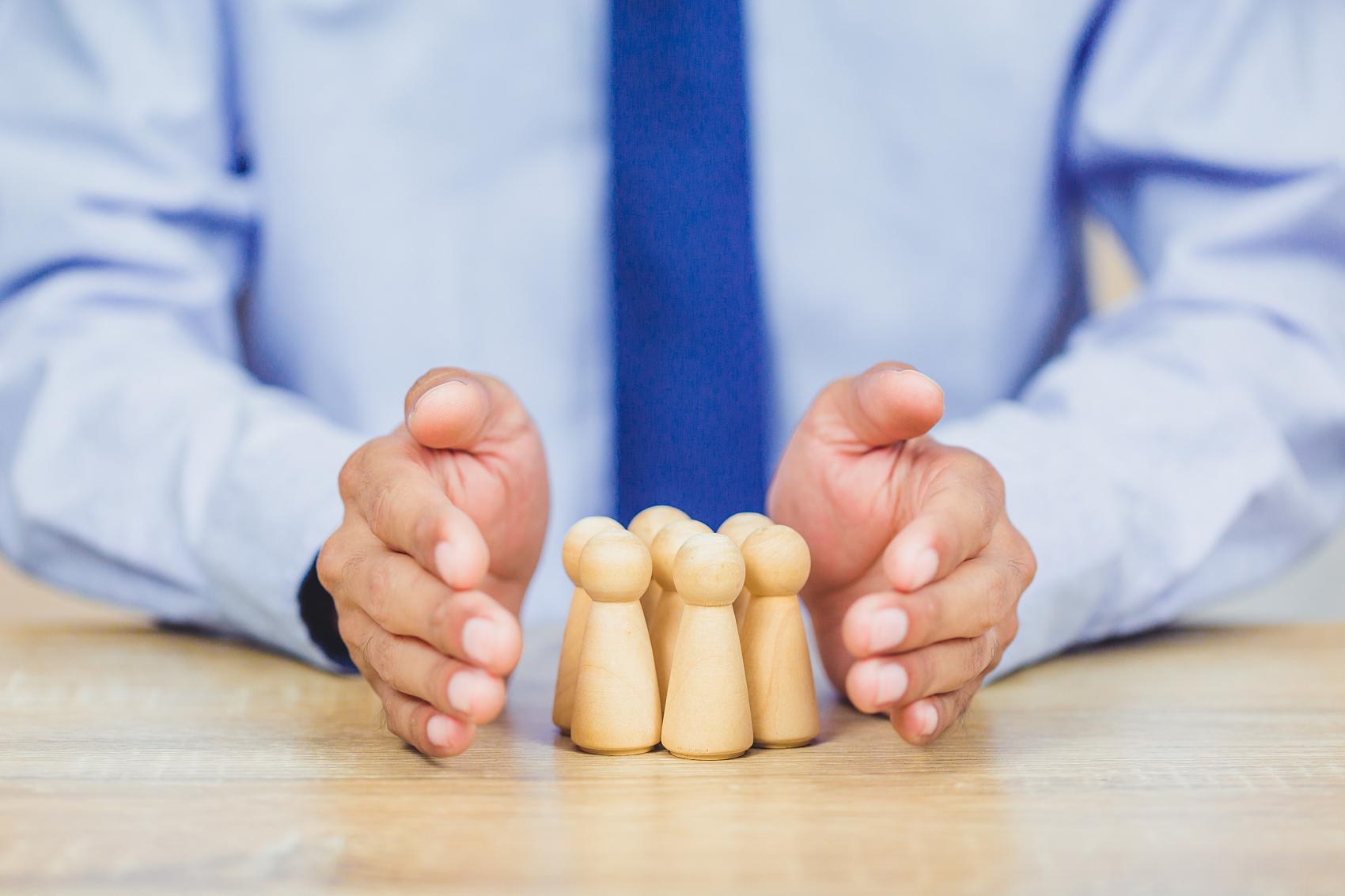 互联网保险:销售渠道的三国时代