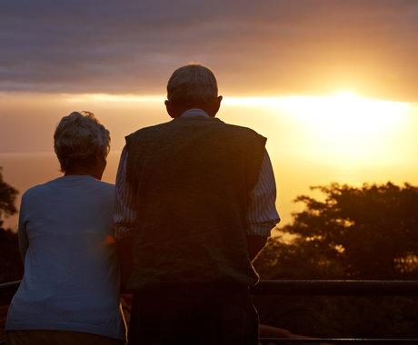谁在占领万亿养老产业?