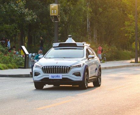 原首汽约车CEO魏东加盟百度Apollo,任百度IDG副总裁、首席安全运营官|钛媒体独家