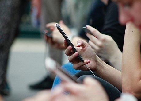 失去华为的中国手机市场