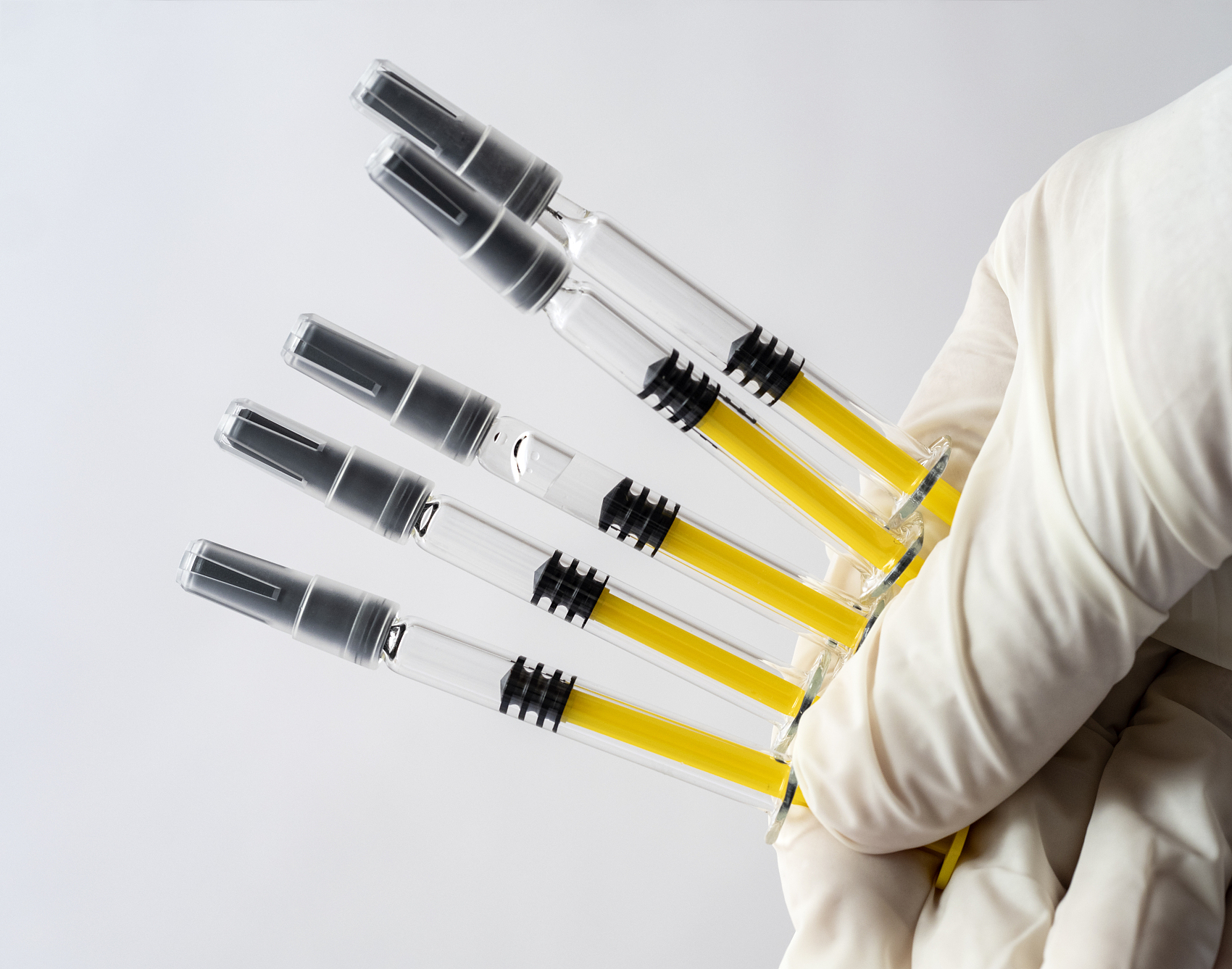 要不要保护新冠疫苗专利,美国说了算吗?
