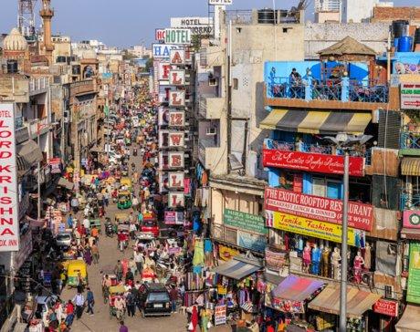 印度疫情日益恶化,对于中国意味着什么?