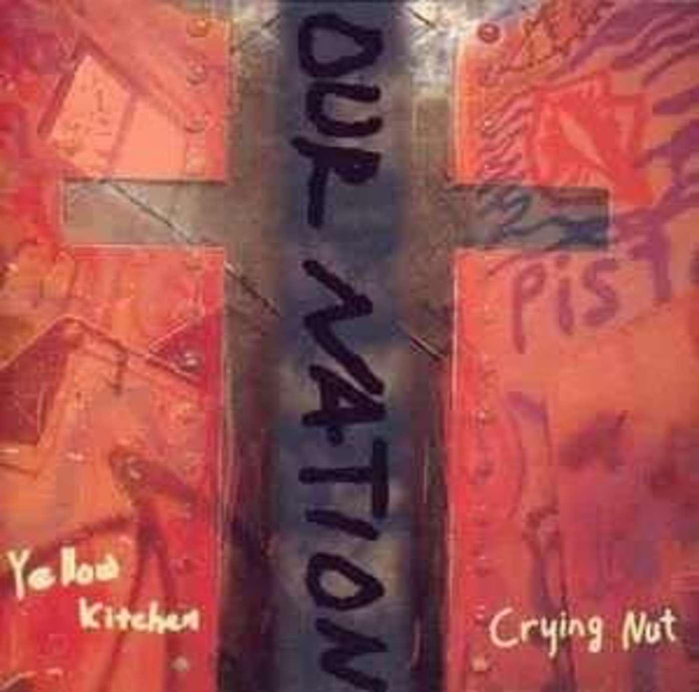 韩国第一张独立音乐专辑(图源Discogs)