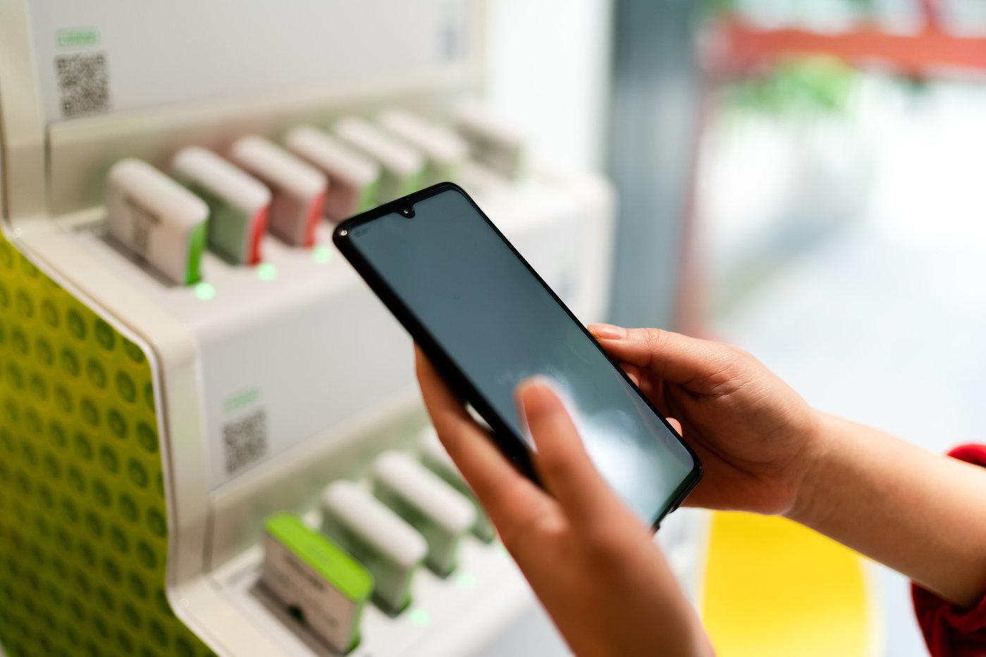又一共享充电宝要上市,小电科技怎么把赚钱生意做成了赔本买卖?