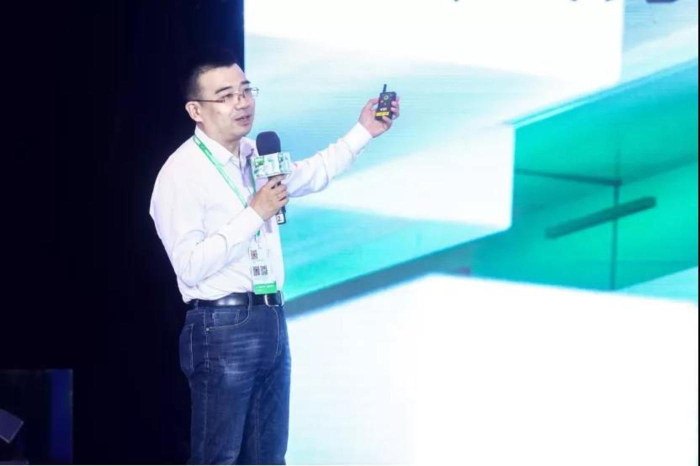 方军 联合利华 中国数据和数字化发展副总裁