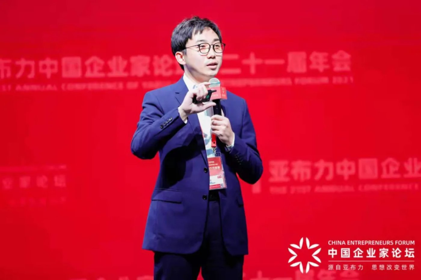王宁 泡泡玛特董事长兼CEO