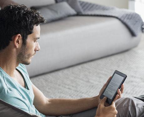 电子纸:成于阅读,囿于技术