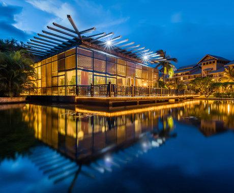 旅游酒店业:国际奢牌业余狂欢的后花园