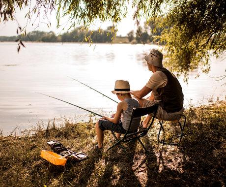 当Z世代爱上钓鱼:休闲渔业千亿产业版图悄然生变