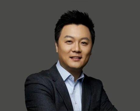 腾讯和高瓴的新目标:一位企业服务的潜行者