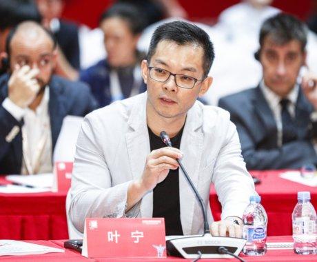 叶宁欲任职北京文化,为什么要趟这浑水?