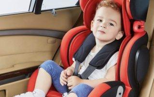 儿童座椅,救命神器or智商税?
