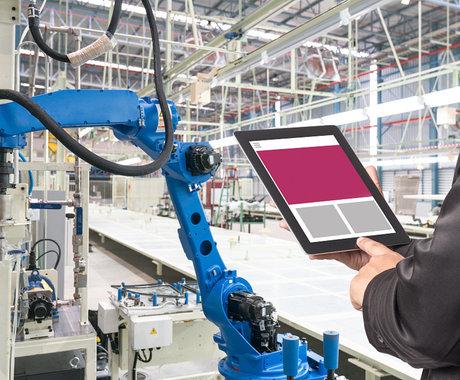 融资200亿、规模万亿、新势力涌现,泛工业领域数字化进入加速期
