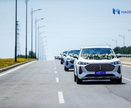 毫末智行晒出半年成绩单:10款最新自动驾驶产品,单月量产车突破5000台