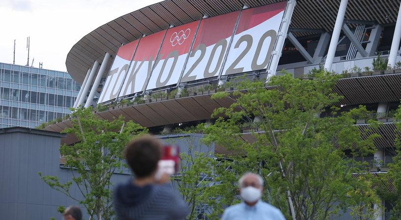 倒计时一个月,东京奥运会准备好了吗?