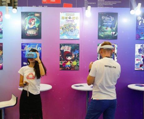 专访网易影核负责人:VR硬件迎来百花齐放时代,抓住机遇发力C端市场