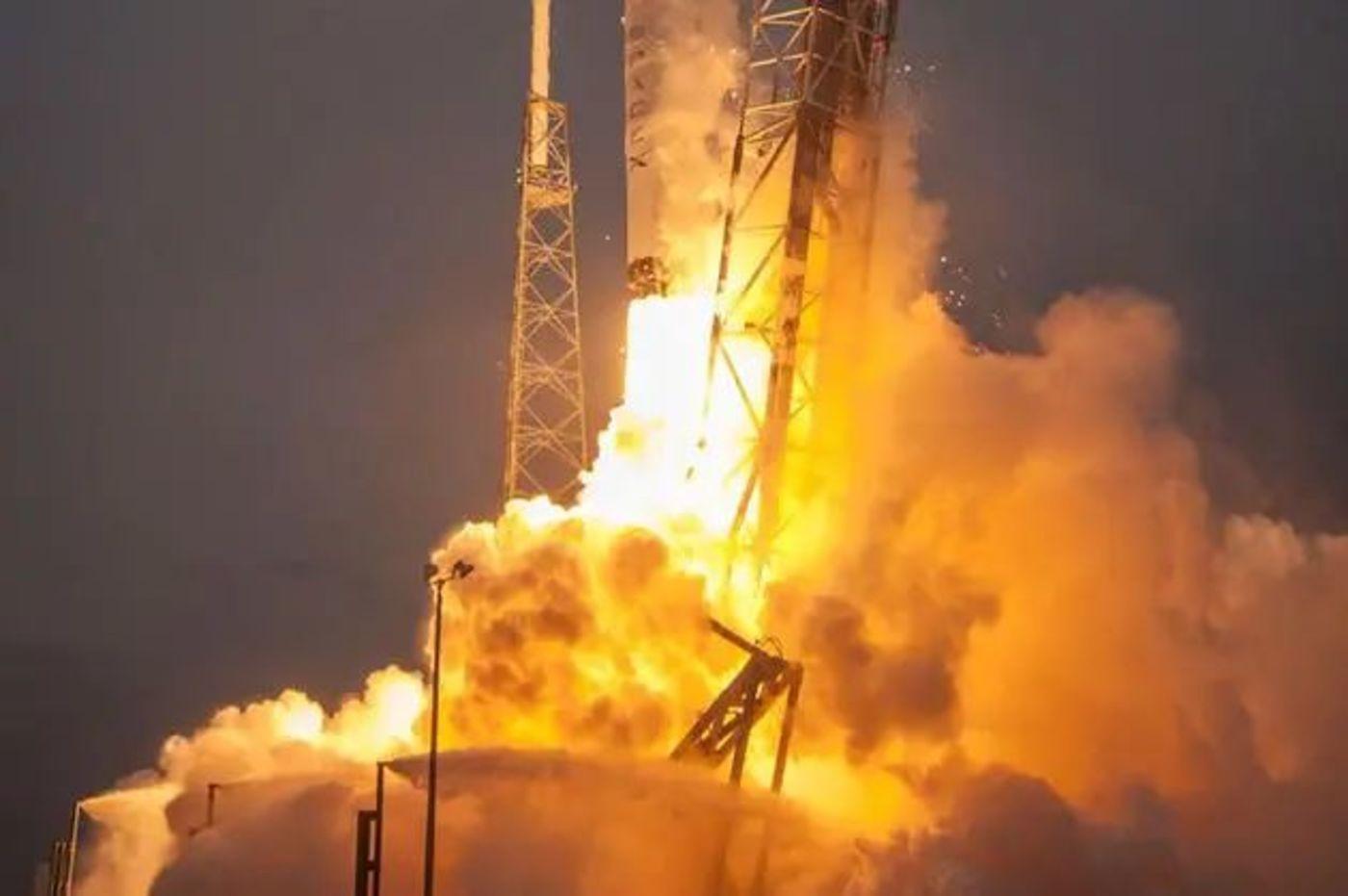 马斯克是如何从NASA取到真经的?