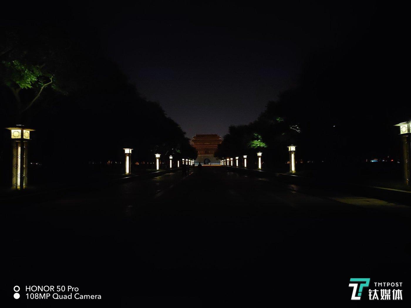 未开启夜景模式样张-2