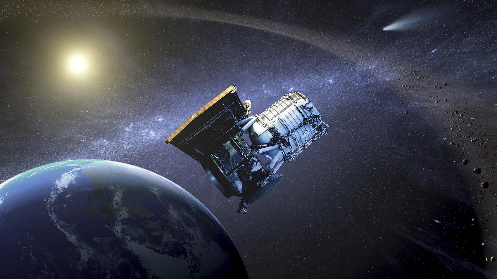 商业航天的内卷时代:有公司发射21颗卫星,有4.7万家航天公司悄然消失