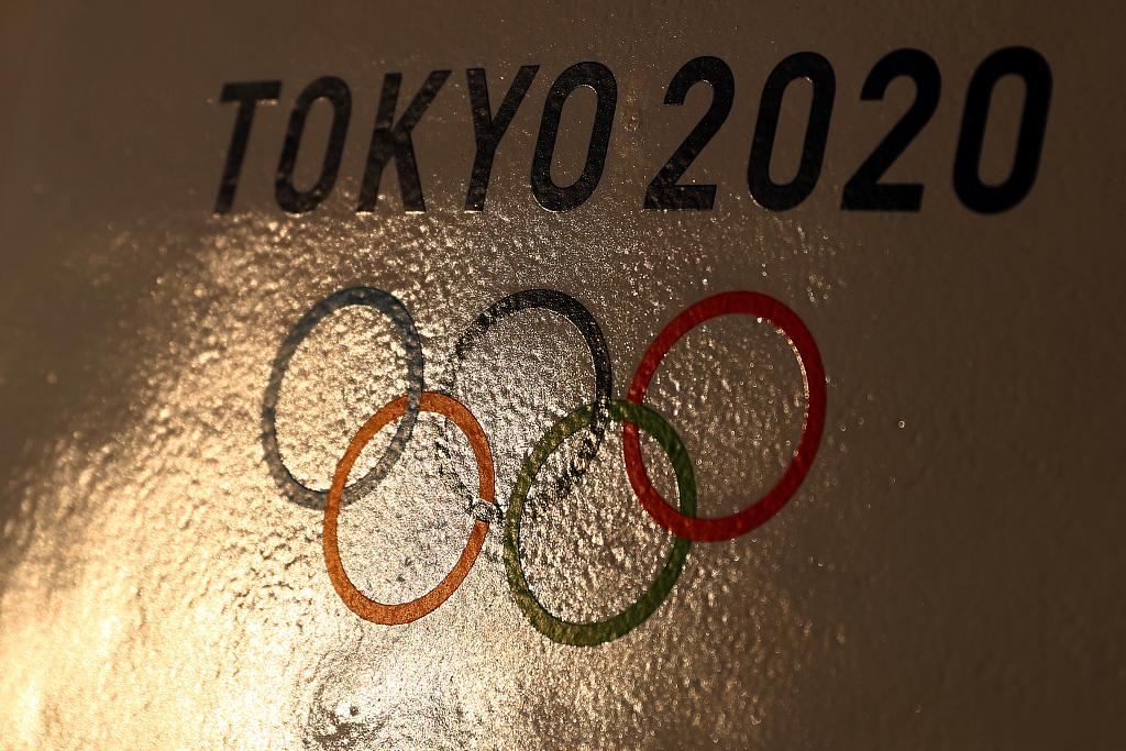 东京奥运会,赔本赚不来吆喝