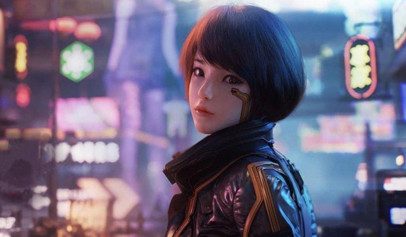 图片来源@腾讯游戏