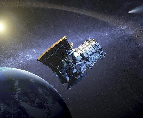 从仰望星空到步入星空,太空时代未来已来
