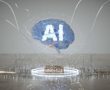 连点成线的元宇宙中,人工智能出演重要角色