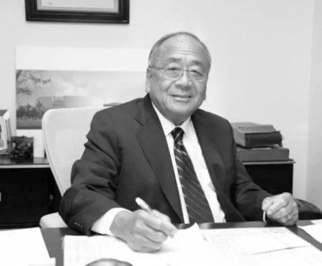 李锦记掌门人离世:他是香港富得最长最强的豪门当家人
