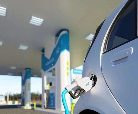 今天的氢燃料电池,相当于10年前的锂电池