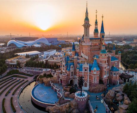 北京环球影城要开了,哈利波特能打败米奇吗?