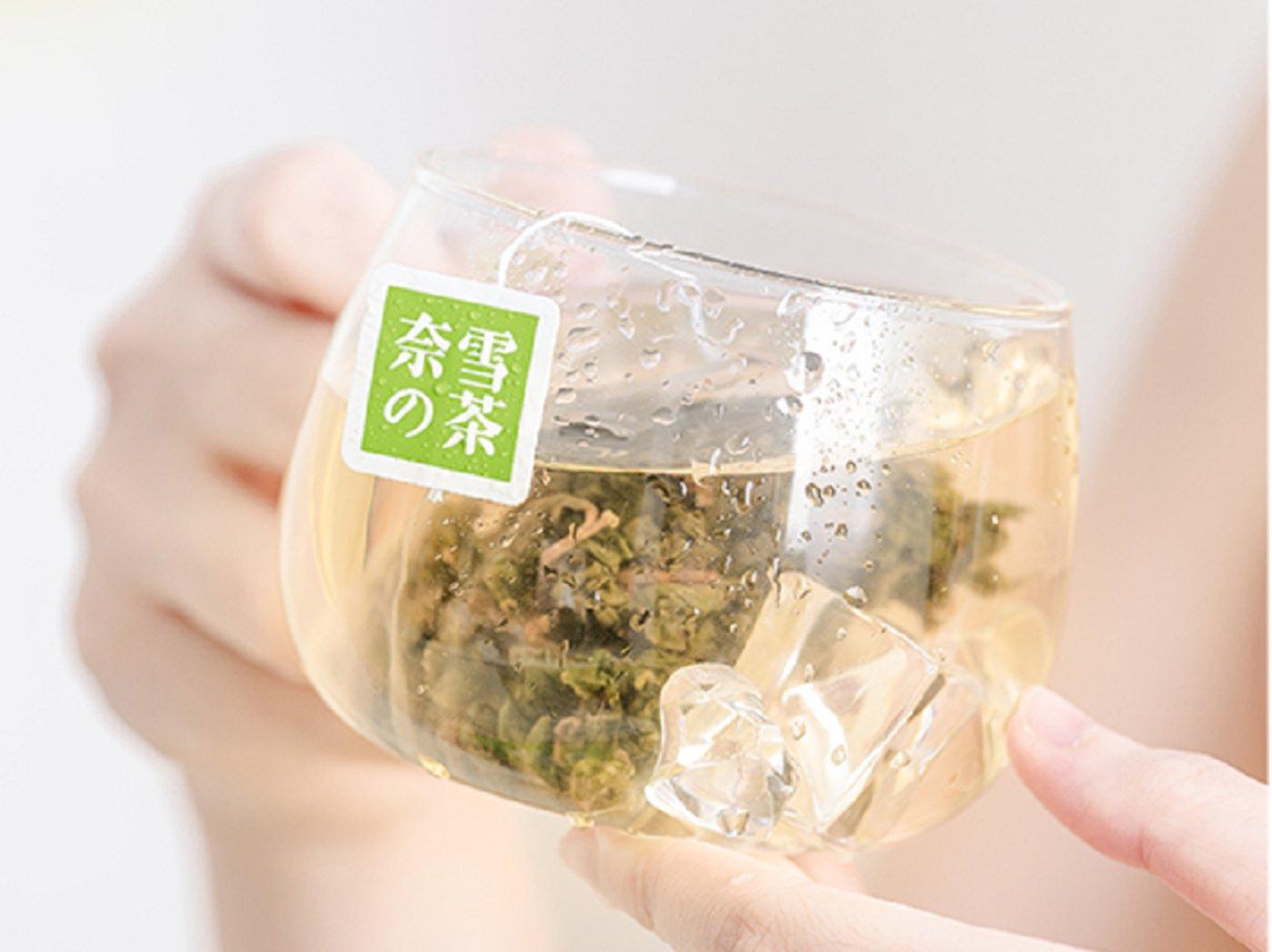 图源奈雪的茶天猫店
