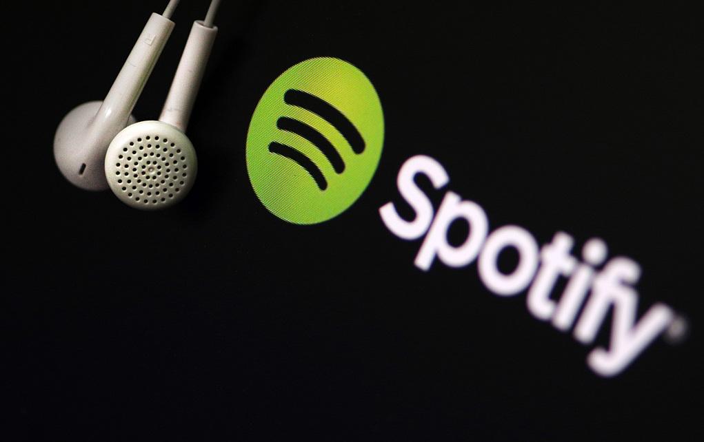 """反击从规模开始:<em>Spotify</em>的议价权""""革命"""""""