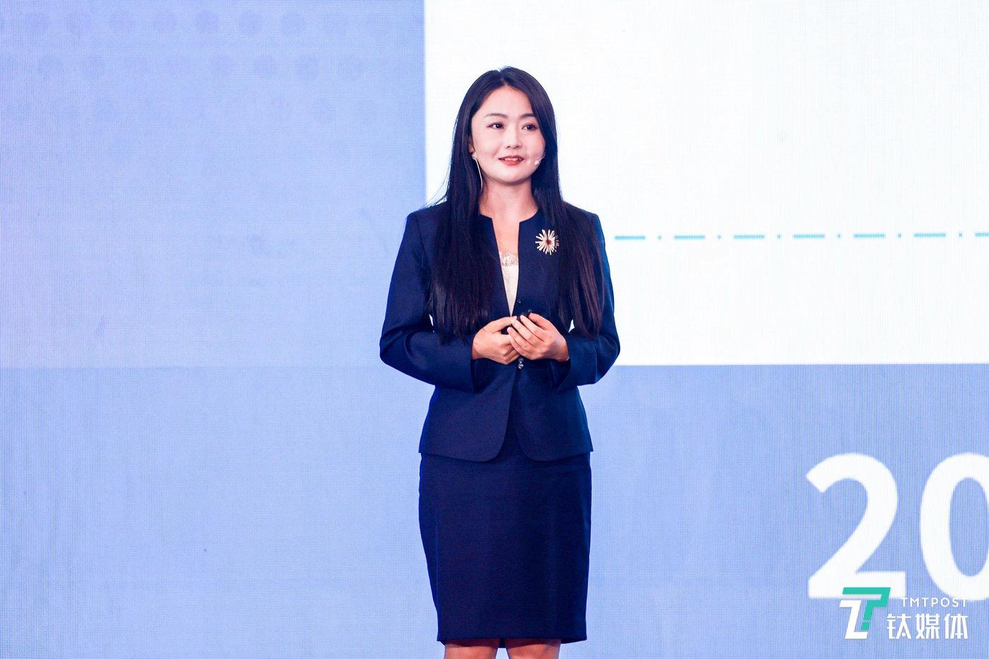 北京科技大学文法学院副教授张凌寒