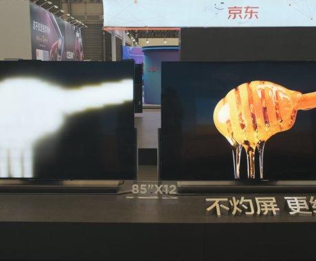 "TCL研发中心副总经理王代青:Mini LED背光成为电视体验的""强心针"""