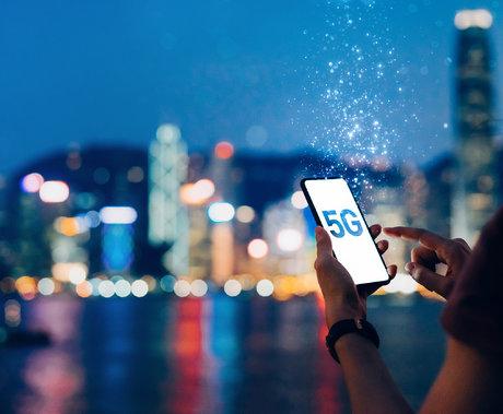 互动视频和5G的相互成就