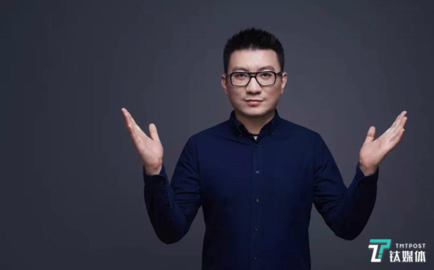 SevenX Ventures的创始合伙人 李荣彬