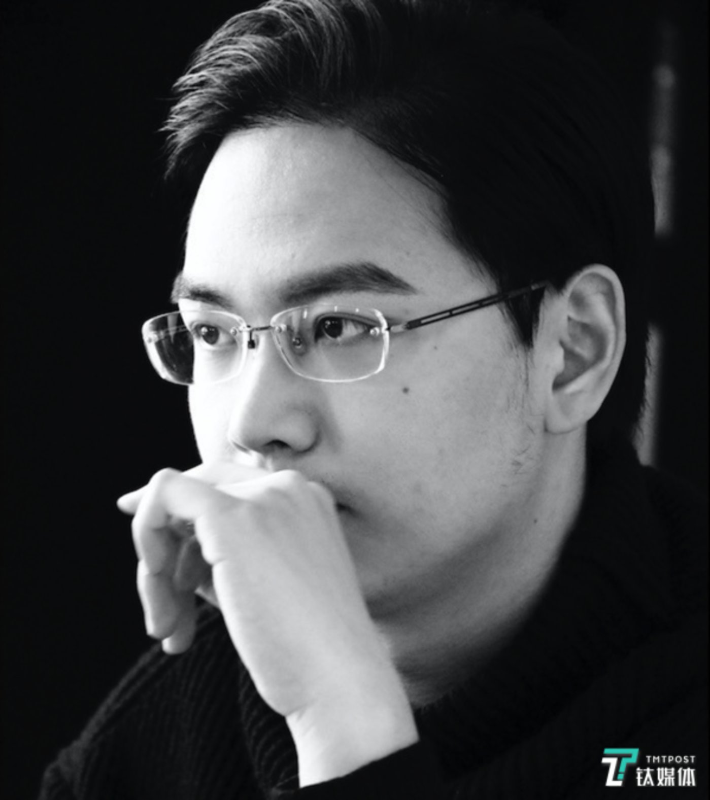 Mask Network CEO Suji Yan