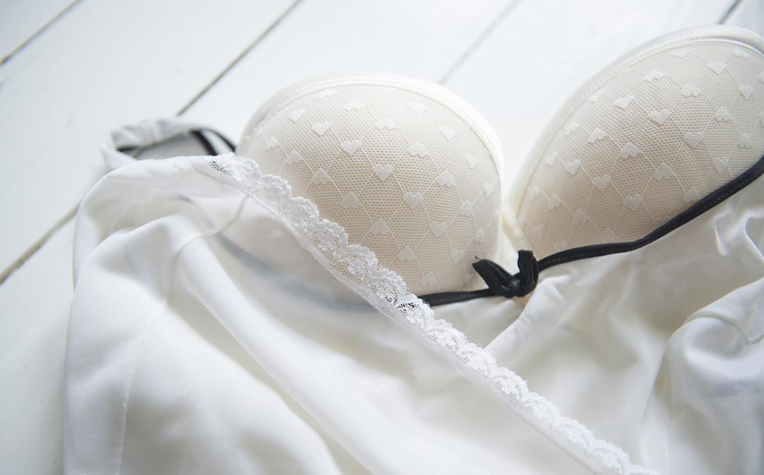 性感、女权和bra