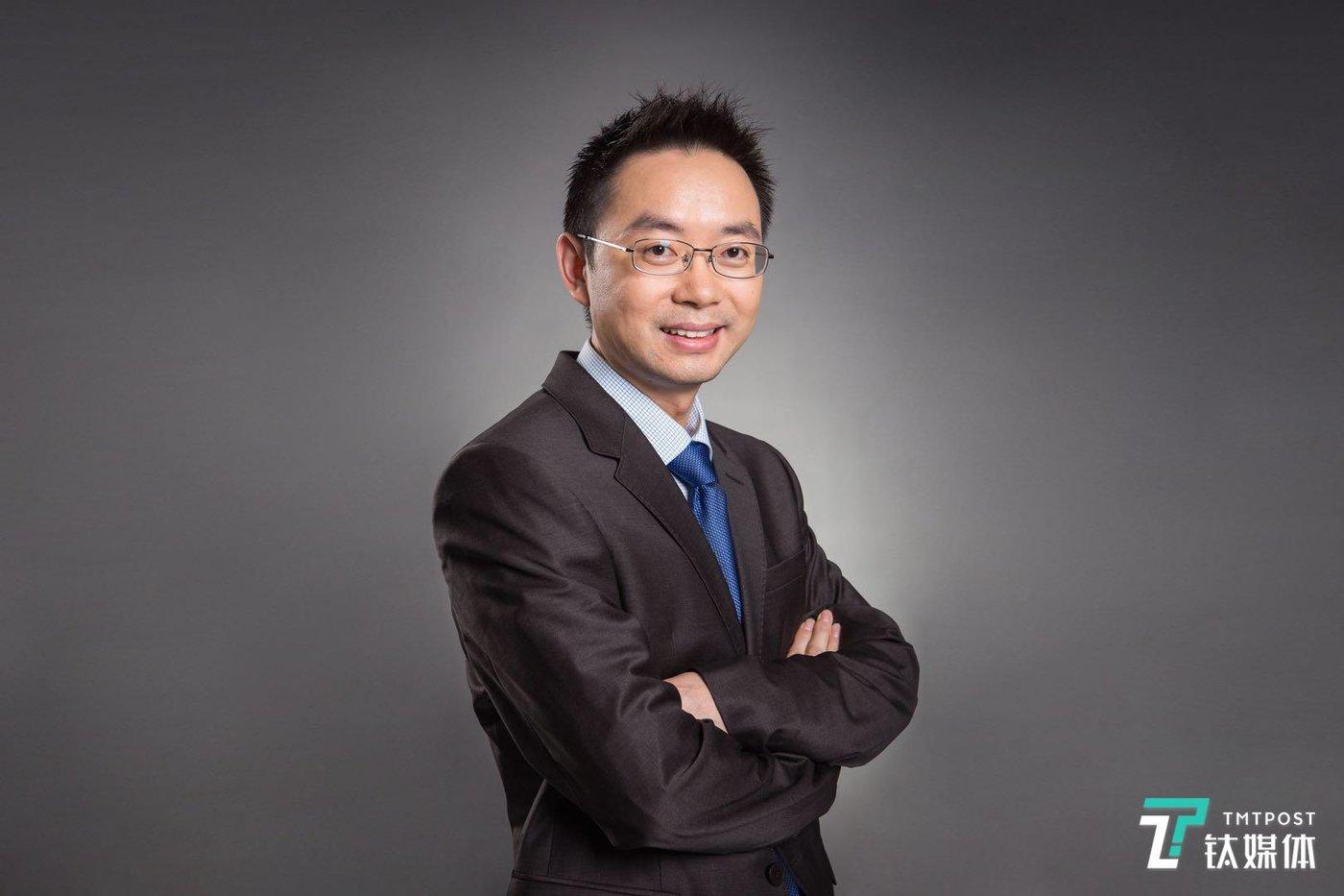 银河航天创始人兼CEO徐鸣