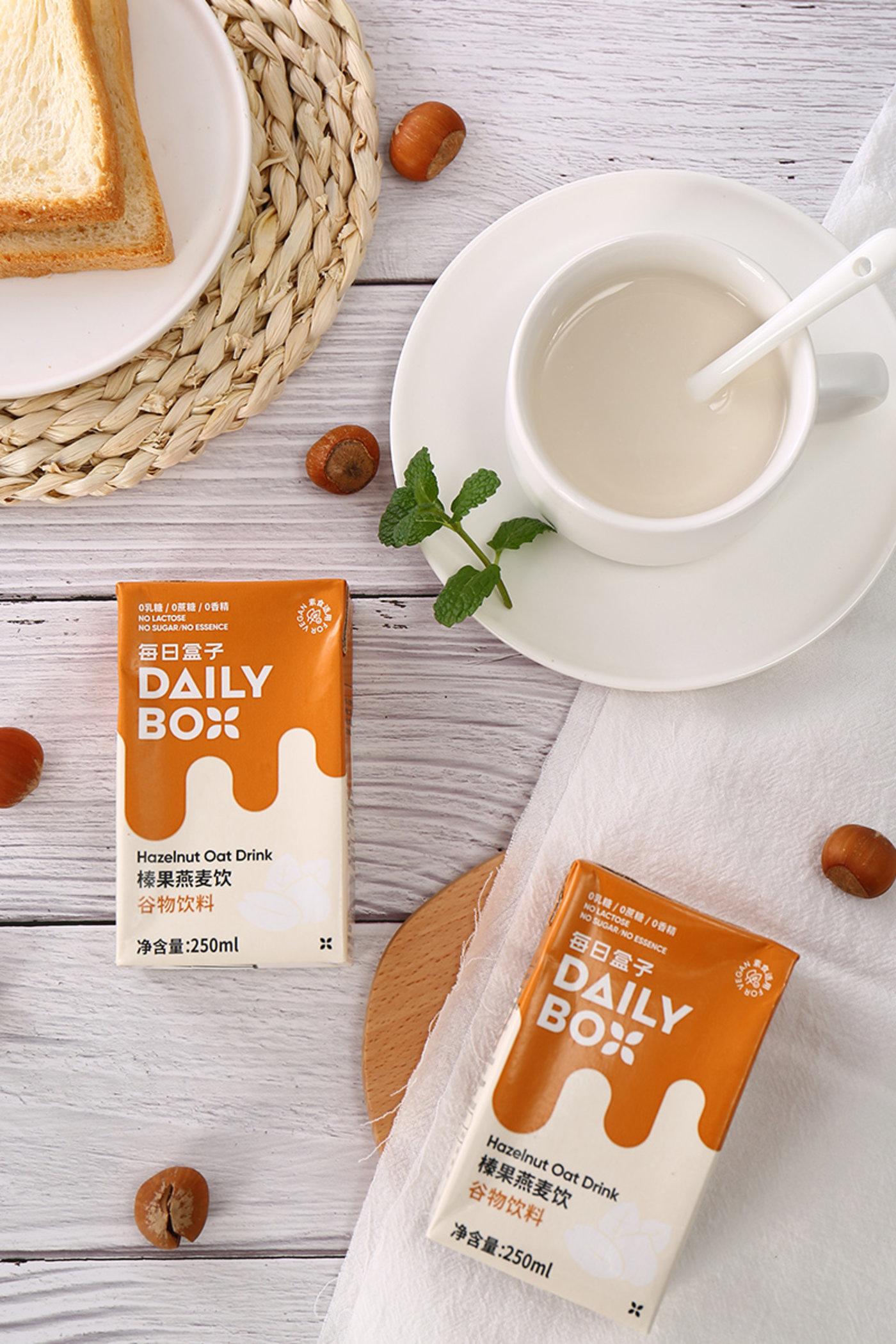 燕麦奶成为大单品的关键:新鲜而不陌生