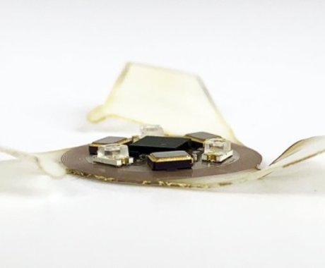 Nature封面:史上最小人造飞行器,仅一粒沙子大小,能搭载复杂集成电路