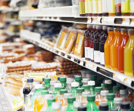 """""""她健康"""",催出千亿食品饮料市场"""
