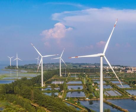 电力大变局:特高压、储能与智能电网