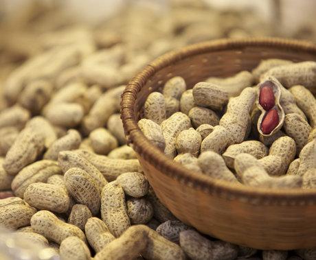 最新研究表明:每天吃4-5粒花生,可降低中风、心血管疾病风险