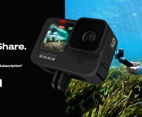 撑起运动半壁江山的GoPro,还能一招吃遍天吗?