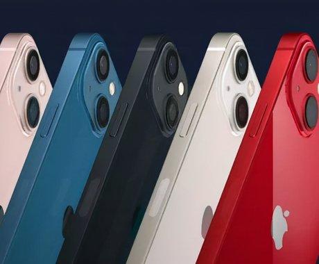 从 1 到 13,iPhone的往事与新事