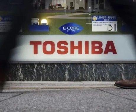 日本东芝撤离中国:解散30年的大连工厂,员工补偿进行中