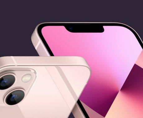 """iPhone 13降价冲销量:苹果的强心剂,中国市场的""""大杀器""""?"""