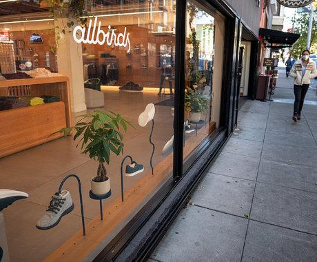 7年做到上市,网红品牌Allbirds靠的是环保吗?