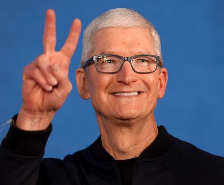 苹果13还能香起来吗